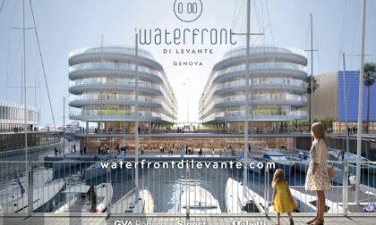 Gabetti e Sigest al Salone Nautico di Genova con il progetto Waterfront