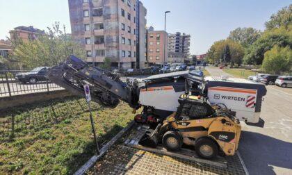 A Lavagna nuove asfaltature: la mappa delle strade interessate