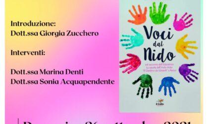 """Recco - """"Voci dal Nido"""", un libro che vede protagonisti i più piccoli"""
