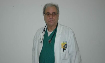 Sospeso il medico Roberto Santi