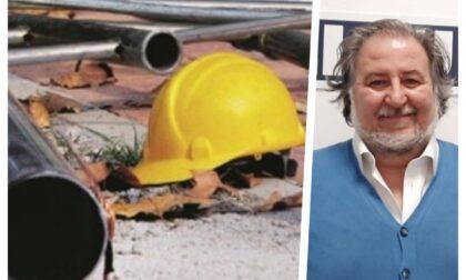 """Operaio morto, Uil: """"Pochi controlli, personale insufficiente, sanzioni blande"""""""