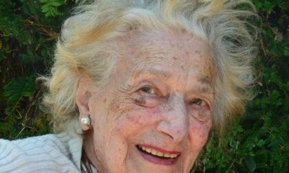 Si è spenta Rossana Rinaldi, fondatrice con il marito del Villaggio Barilari