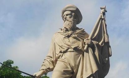 Massoneria in lutto: è morto Felice Israel,  Fratello Venerabile della loggia di Camogli