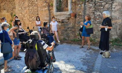 Santa Margherita Ligure al centro d'Europa per un progetto sull'inclusione e l'accoglienza