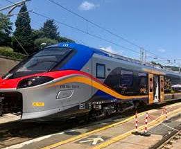Trenitalia Liguria: salgono a 27 i nuovi treni in circolazione