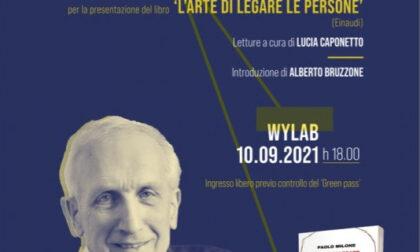 Paolo Milone al Wylab