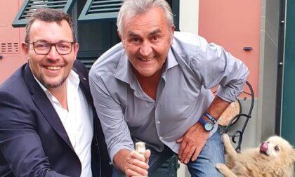 Giovanni Stagnaro riconfermato sindaco di Casarza Ligure con il 62% dei voti