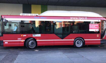 AMT sperimenta il bus elettrico a Genova e nel Levante
