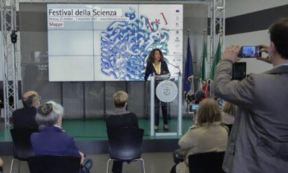 Ritorna il Festival della Scienza: si parte giovedì 21 ottobre