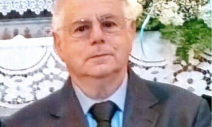 Si è spento a 73 anni il fiorista Luigi Devoto