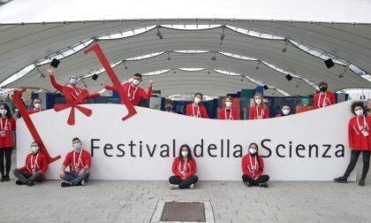 Festival della Scienza, al via da oggi la prenotazione per le scuole