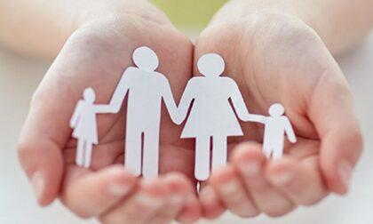 Contributi alle famiglie in difficoltà a Recco