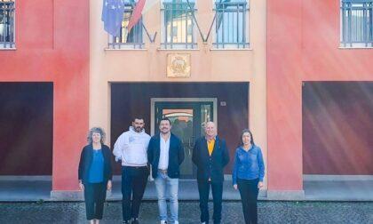 Casarza Ligure, il sindaco Stagnaro ha nominato la nuova Giunta comunale