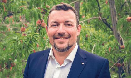 """Il sindaco Stagnaro ringrazia i cittadini: """"Grande consenso uguale grande responsabilità"""""""