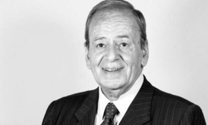 E' morto il noto avvocato Marcello Domenico Ghelardi
