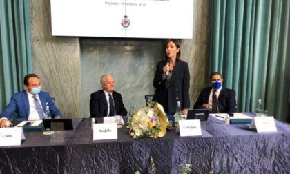Vertice infrastrutture tra Liguria e Piemonte, ecco i progetti