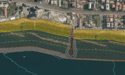 Riqualificazione e difesa del litorale cittadino
