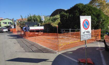Nuovo parcheggio in via Parma, partiti i lavori per 67 nuovi posti auto